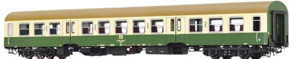 Brawa 46033 - Passenger Coach Bmh
