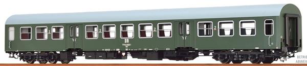 Brawa 46041 - German Passenger Car BMH of the DR