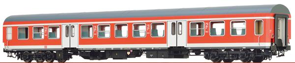 Brawa 46049 - Passenger Coach Byu 438.1