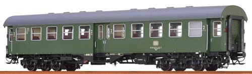Brawa 46065 - German Passenger Coach B4yg of the DB