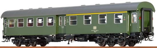 Brawa 46071 - German Passenger Coach AB4yg of the DB