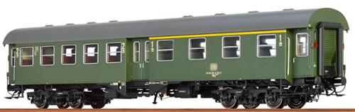 Brawa 46078 - German Passenger Coach AByg of the DB
