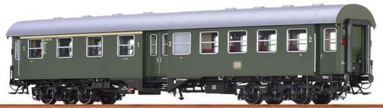 Brawa 46081 - Passenger Coach AB4yg DB