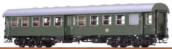 Brawa 46082 - Passenger Coach B4yg DB