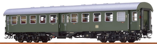 Brawa 46083 - Passenger Coach B4yg DB