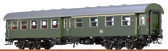 Brawa 46085 - Passenger Coach AB4yg DB