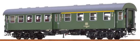 Brawa 46089 - Passenger Coach AB4yg DB
