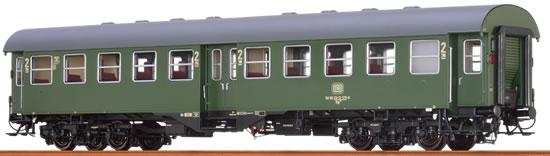 Brawa 46090 - Passenger Coach B4yg DB