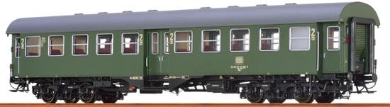 Brawa 46091 - Passenger Coach B4yg DB