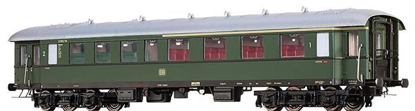 Brawa 46153 - German Passenger Coach AB4yse-37/55 of the DB