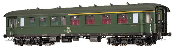 Brawa 46156 - German Passenger Coach AB4yse-630 of the DB
