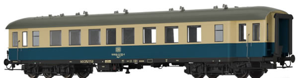Brawa 46171 - German Passenger Car WGye 831.1 of the DB