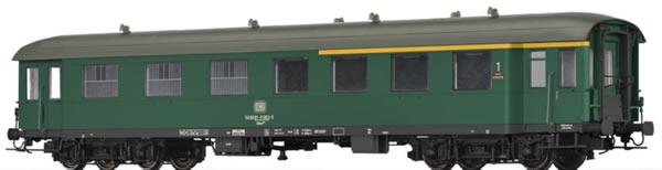 Brawa 46173 - German Passenger/Baggage Car Adyse of the DB