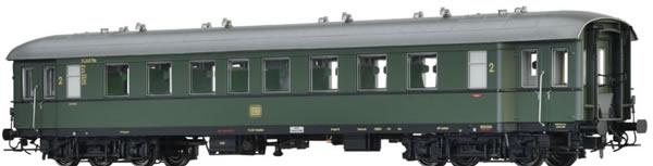 Brawa 46175 - Fast Train Coach B4ye-36/50