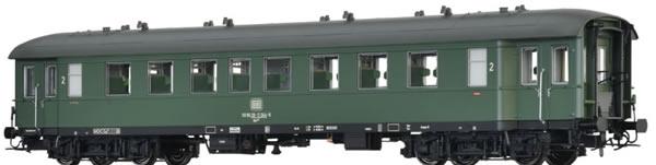 Brawa 46177 - Fast Train Coach Bye 667