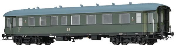 Brawa 46182 - Fast Train Coaches ABghe