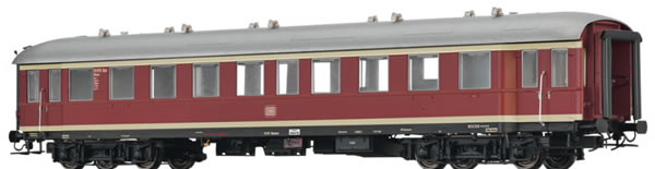 Brawa 46187 - Schlafwagen WG4ü-36/50 der
