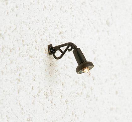 Brawa 4621 - N Wall Light for running depo