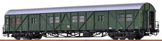 Brawa 46250 - German Luggage Car MPw4yge-57 of the DB