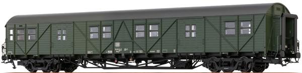 Brawa 46254 - Luggage Car MDyg986