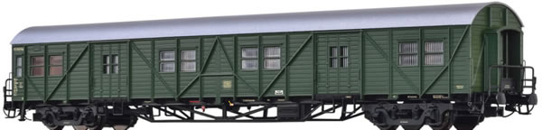 Brawa 46258 - Luggage Car MD4yge