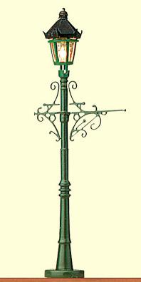Brawa 4631 - N Gas Lantern Stuttgart