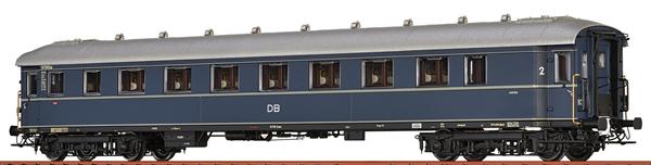 Brawa 46412 - Express Train Coach B4üe-28/ 52 F-Zugwagen