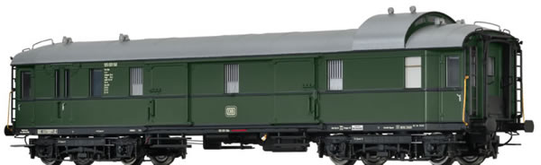 Brawa 46413 - Express Train Coach Pw-28