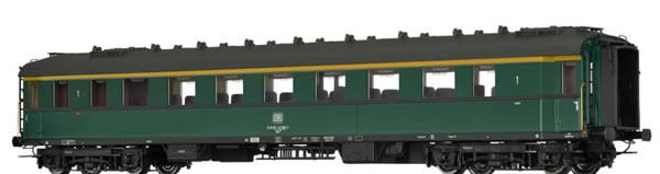 Brawa 46416 - Express Train Coach Aüe 305