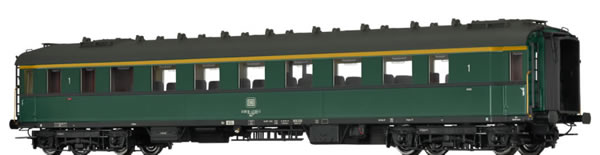 Brawa 46417 - Express Train Coach Aüe 305