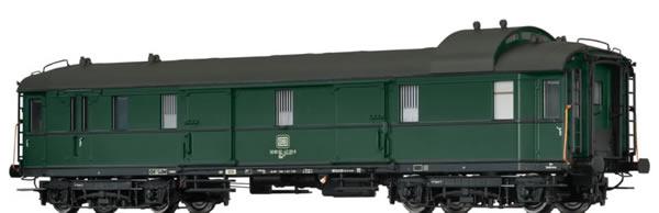 Brawa 46418 - Luggage Coach Düe 949