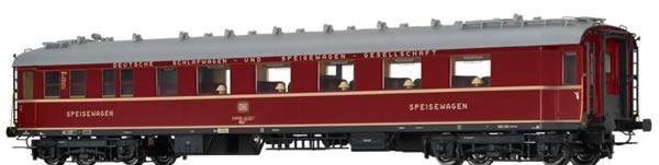 Brawa 46419 - Express Train Coach WRü(e) 151