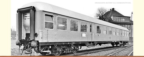 Brawa 46500 - German Passenger Car