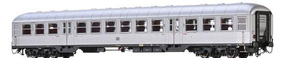 Brawa 46502 - German Passenger Car Silberling B4NB-59 of the DB