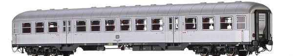 Brawa 46506 - German Passenger Car Silberling BN 719 of the DB