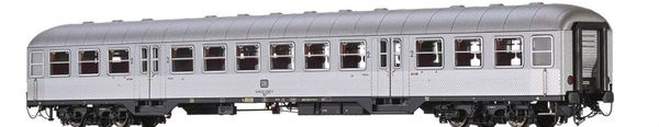 Brawa 46506 - German Passenger Car Silberling BN 719 of the DB