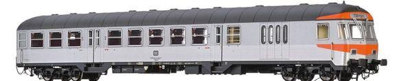 Brawa 46509 - German Passenger Car Silberling BN 719 of the DB