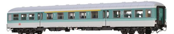Brawa 46528 - German Passenger Car ABNRZ 403 of the DB