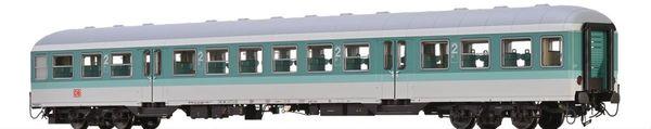 Brawa 46529 - German Passenger Car BNR 436 of the DB AG