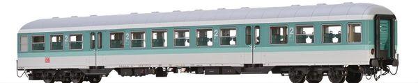 Brawa 46530 - German Passenger Car BNR 436 of the DB AG