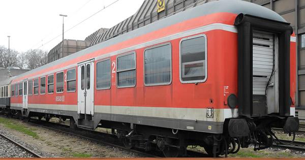Brawa 46533 - German Passenger Car BNRZ 446.0 of the DB AG