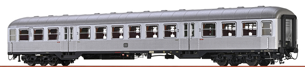 Brawa 46538 - Passenger Coach B4nb-59a