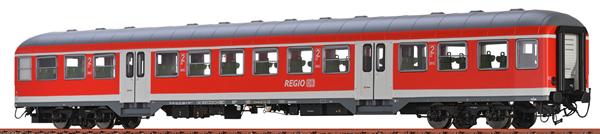 Brawa 46548 - Passenger Coach Bn 440