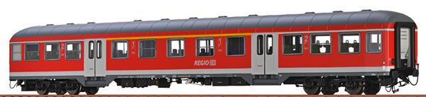 Brawa 46557 - Passenger Coach ABn