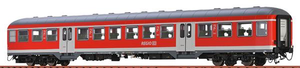 Brawa 46559 - Passenger Coach Bn