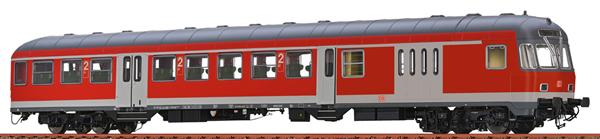 Brawa 46560 - Passenger Coach BDnf