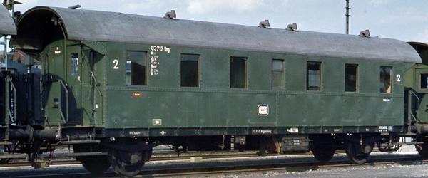 Brawa 46708 - Passenger Coach Bi