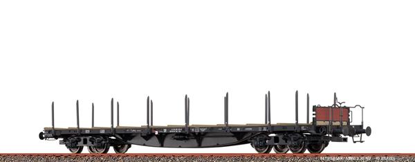 Brawa 47237 - Rail Car Rm-z