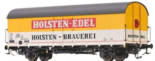 Brawa 47603 - German Beer Car Holsten-Edel of the DB