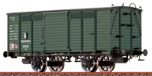 Brawa 48032 - Freight Car G